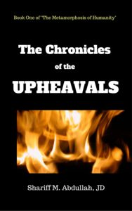Chronicles Front Cover
